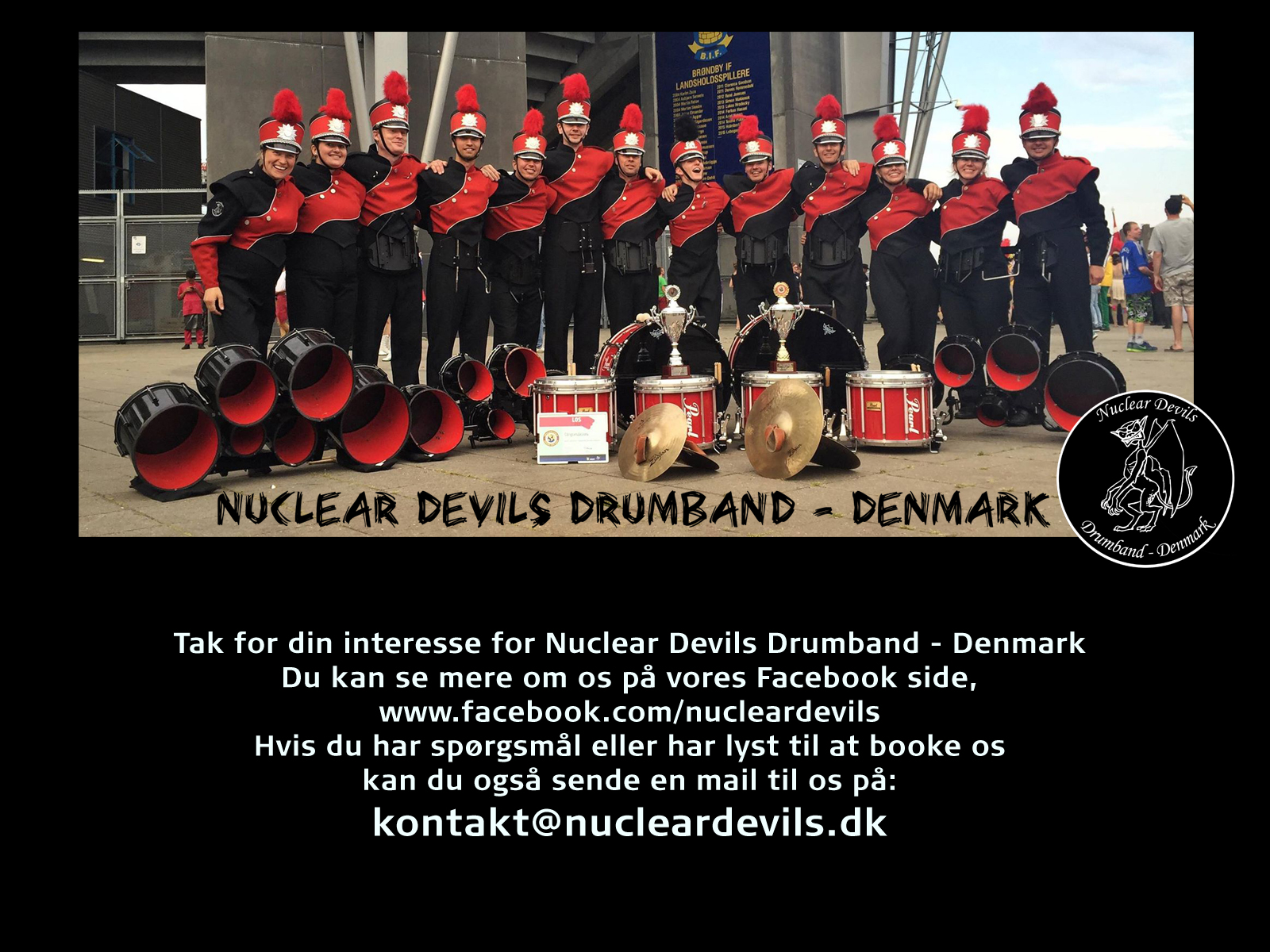 Nuclear Devils